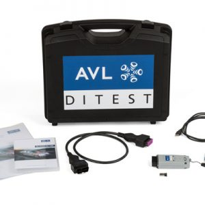 AVL DiTEST MDS 105 Diagnose-Tester