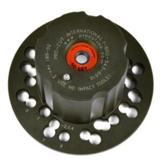 Radnaben-Adapter 50-681