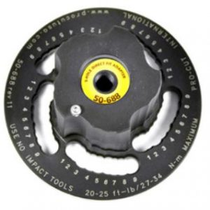 Radnaben-Adapter 50-688