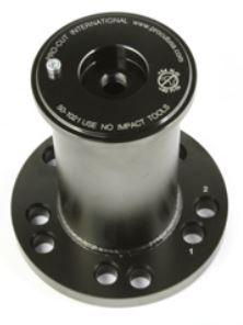 BMW MINI Adapter für Bremsenabdrehmaschine Pro-Cut