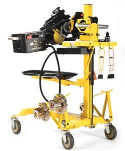 Bremsscheiben Abdrehmasschine Pro-Cut-X9D von we4sales