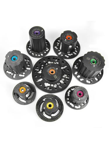 Original Pro-Cut Adapter passen auf die Bremsen Abdrehmaschine