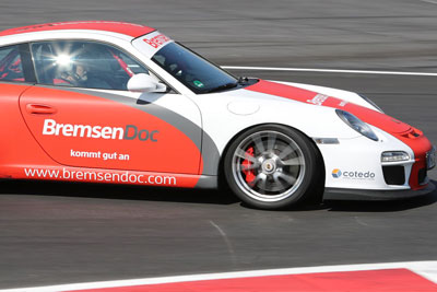 BremsenDoc Porsche von we4sales
