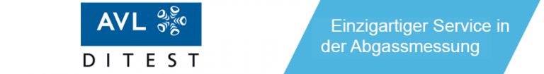 we4sales bietet mit AVL DiTEST Wartungsvertrag für AU Tester