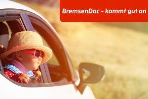 Werkstattkonzept BremsenDoc von we4sales_Kind im Sommer